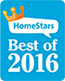 The Furnace Company at Homestars - We are Best of 2016